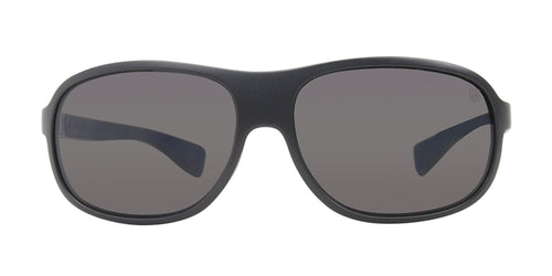 Tag Heuer TH9301 Gray / Gray Lens Sunglasses