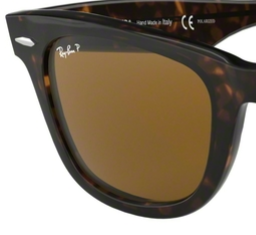 RB2140 - Lenses - Brown Polarized