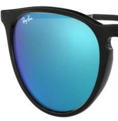 RB4171 - Mirror Blue - Lenses