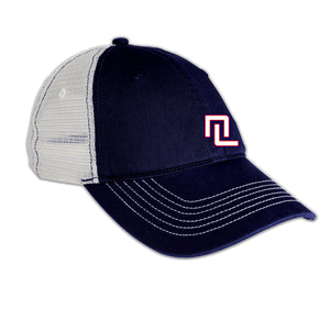 Next Level Baseball 2021 Embroidered Hat - Adjustable