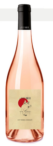 On Verra Demain Rosé (2017) - Blend 111