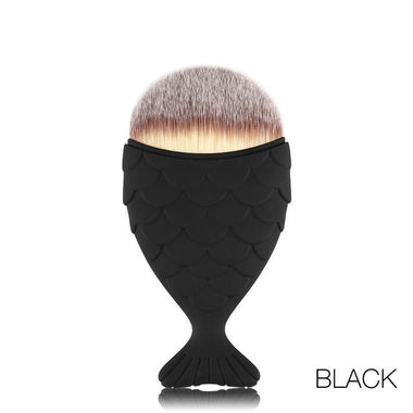 Ucanbe Foundation Make Up Brush