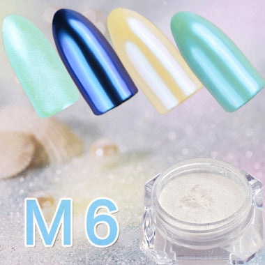 3D Nail Powder Dust