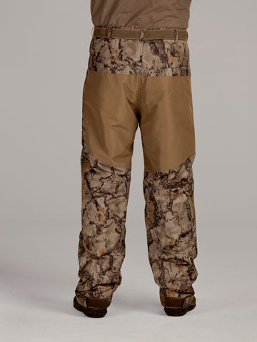 NATURAL GEAR CUTDOWN WADER PANT