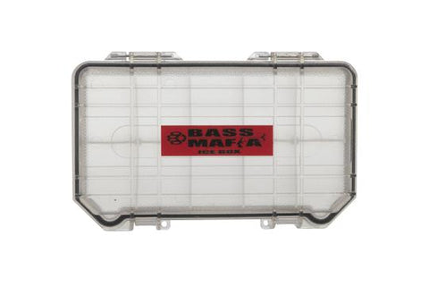 Bass Mafia Icebox 1800