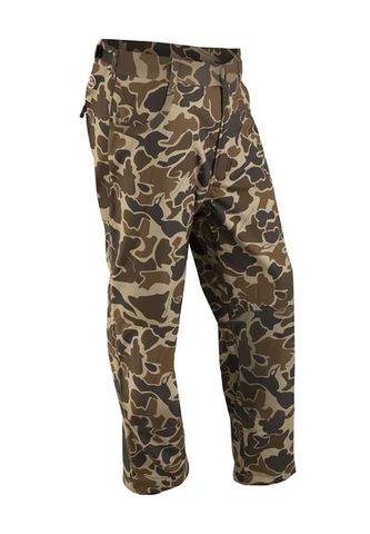 DRAKE WATERFOWL MST Jean Cut Under Wader Pant (Old School)
