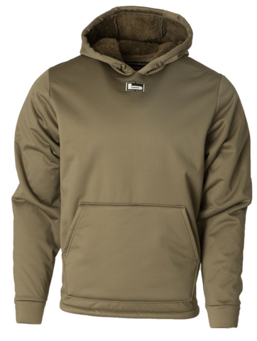 BANDED Atchafalaya Solid Pullover