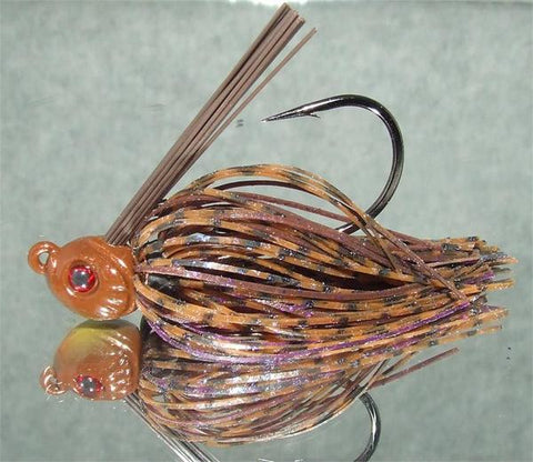 Talon Lures 3/8 OZ BillyMac Jig