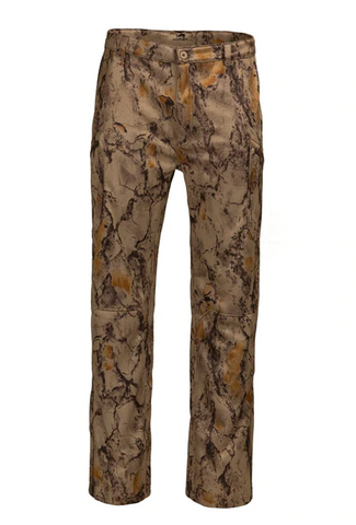 NATURAL GEAR FULL DRAW PANT