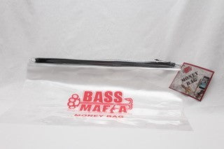 BASS MAFIA MONEY BAG 1PK