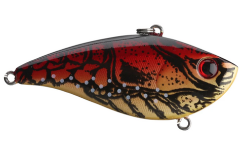 Booyah Hard Knocker Lipless Crankbaits