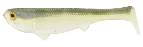 Optimum Baits Baby Boom Boom Swimbait 4.5""