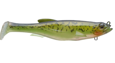 Megabass Magdraft Swimbaits 6IN
