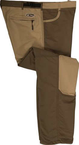 MST Jean Cut Wader Pant - Fleece Lined