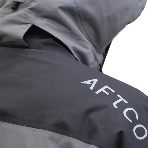 AFTCO HYDRONAUT HEAVY-DUTY WATERPROOF JACKET