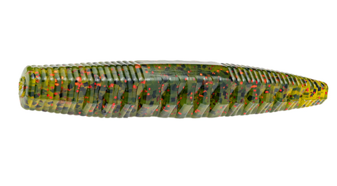 Strike King Ned Ocho Worm 9pk