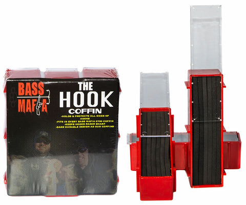 Bass Mafia Hook Coffin