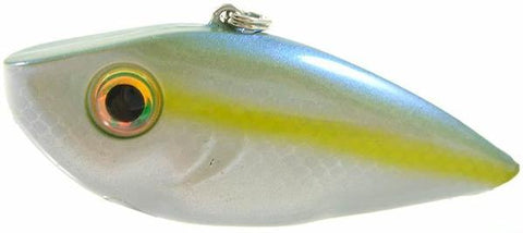 Strike King Red Eye Shad 1/2 oz Lipless Crankbait