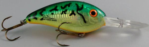 Bomber Fat Free Shad BD7
