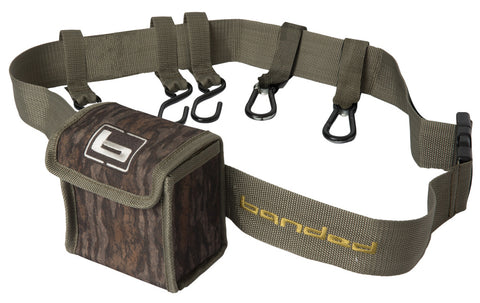 Banded Timber Belt