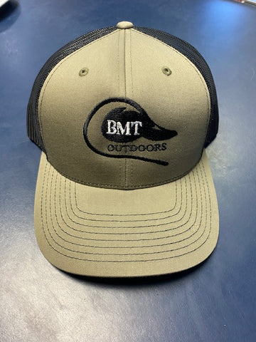 BMT RICHARDSON 112 HAT