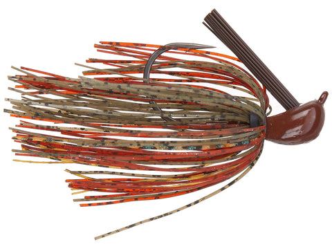War Eagle Jiu-Jigsu Flipping Jig