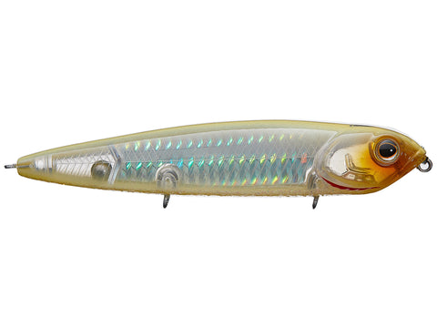 Teckel USA Kicknocker Walking Bait 4.75""