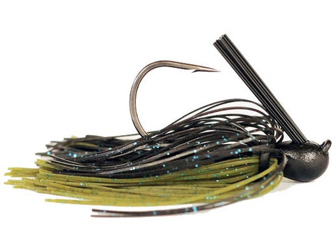 Missile Baits Ike's Flip Out Jig