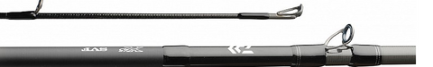 Daiwa Tatula Glass Casting Rod