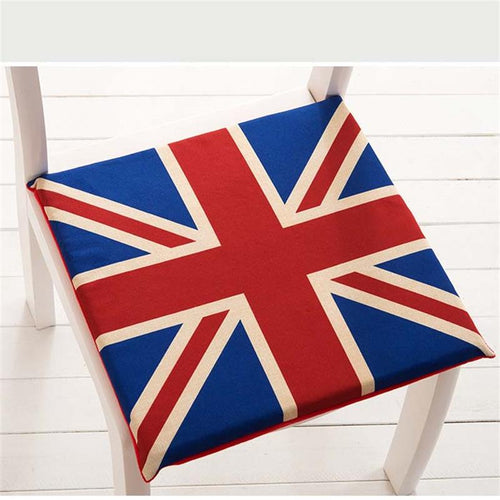 UK Seat Cushion