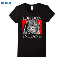 London Big Ben T Shirt Men's & Ladies'