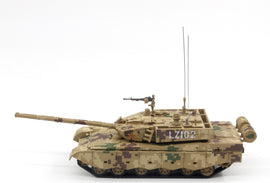 Army 99A Main Battle Tank Toy - Bluejay Goods