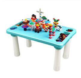 Multi-function Table Desk Lego Baseplate - Bluejay Goods