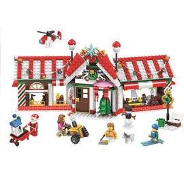 2020 Christmas Village Collection Set - Bluejay Goods