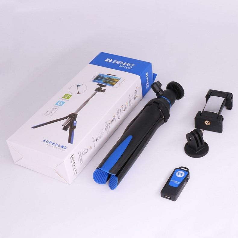 All in 1 Bluetooth Selfie Stick Tripod - Bluejay Goods
