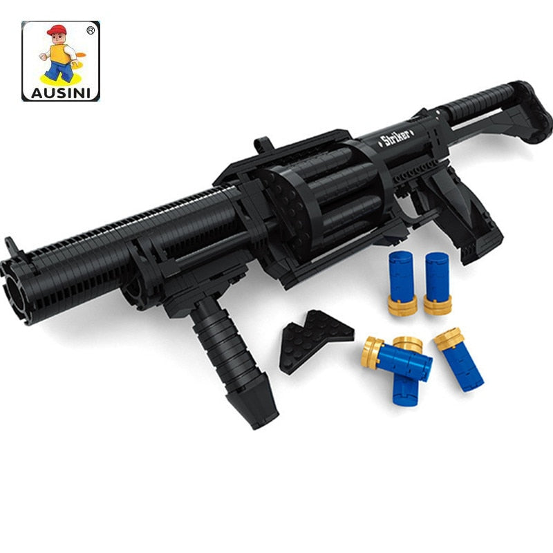 373PCS Armsel Striker Toy Gun - Bluejay Goods