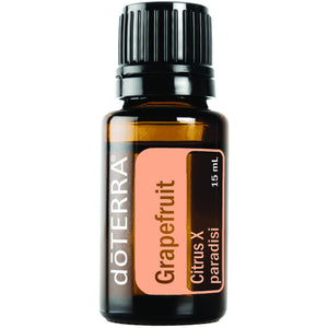 Grapefruit - Single Oil