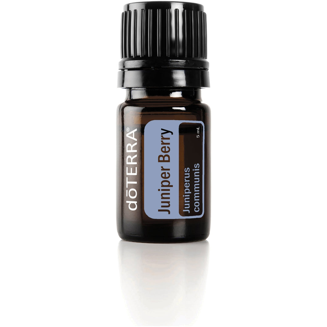 Juniper Berry - Single Oil