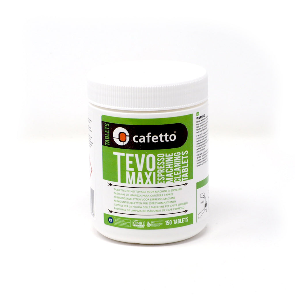 Cafetto TEVO Maxi Tablets