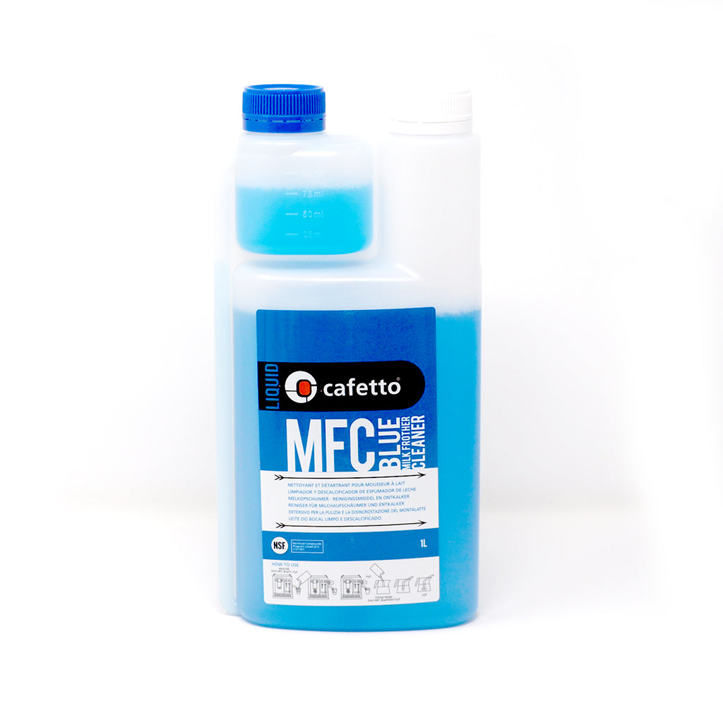 Cafetto MFC Blue