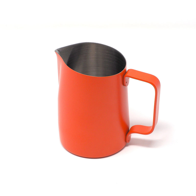 WPM 450cc Milk Pitcher (Sharp Spout / Colour)