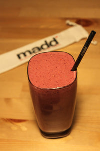 MADD Stainless Steel Straws