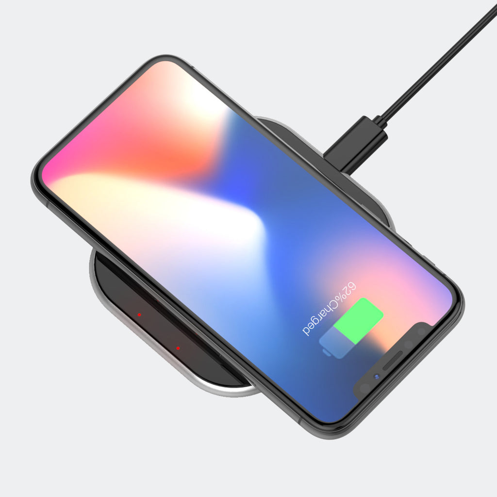 Ultra Slim Wireless Charger - Chozn