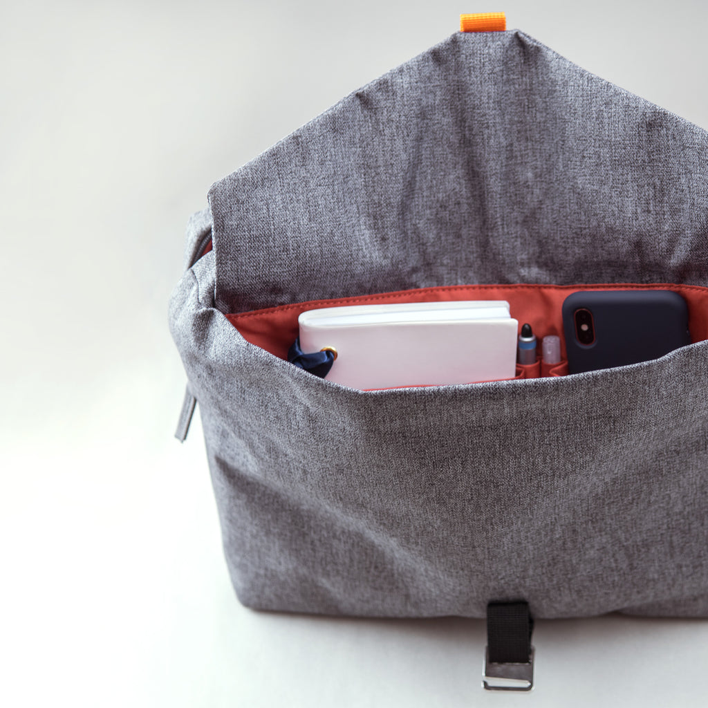 Messenger Bag for 13''-14'' Laptops