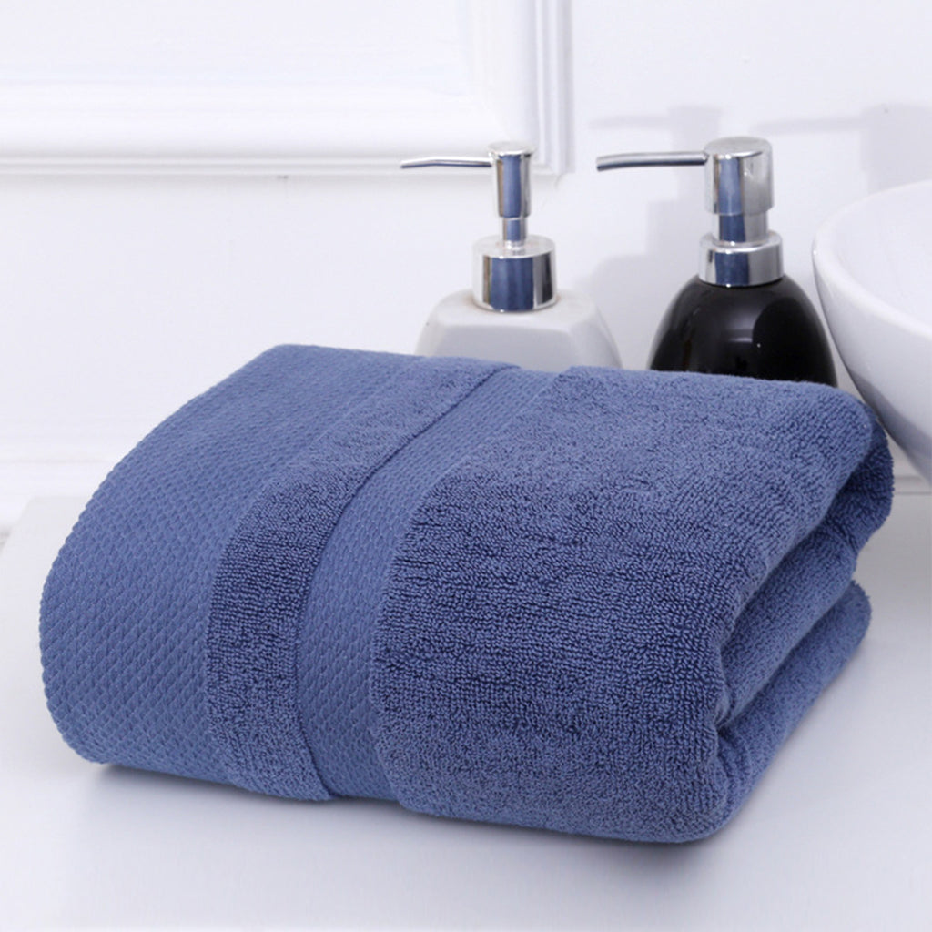 Premium Cotton Bath Towel - Chozn