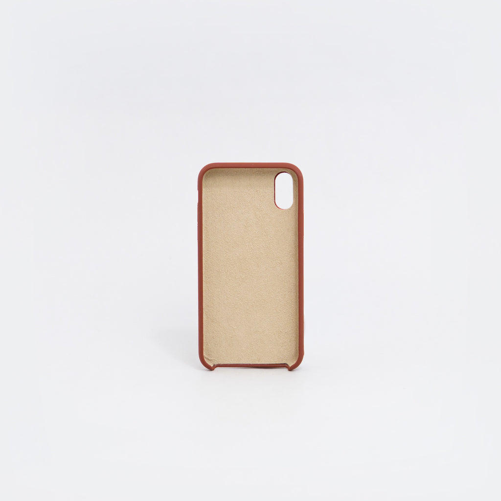 iPhone Silicone Case - Chozn