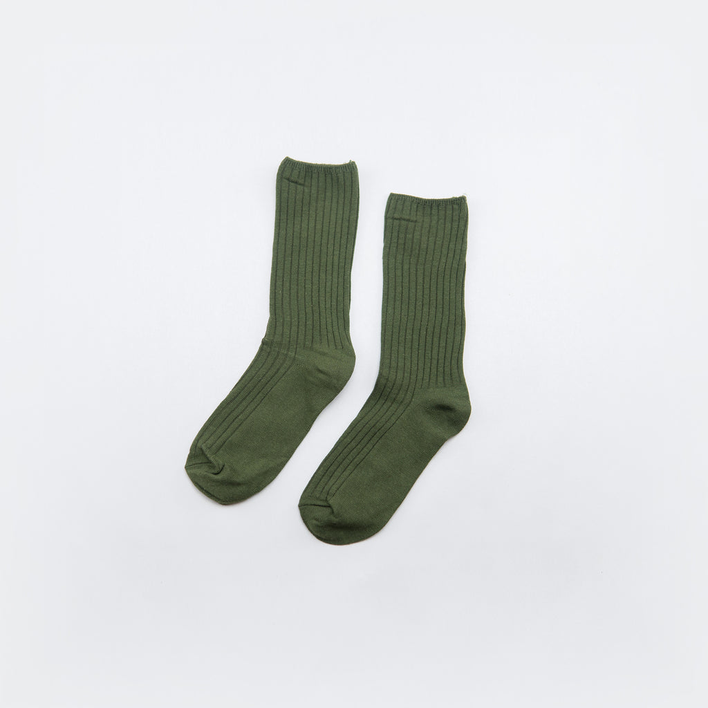 Japanese Soft Pile Socks - Chozn