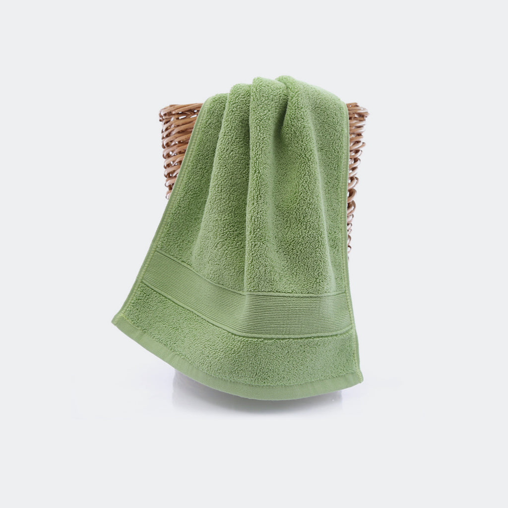 Premium Cotton Hand Towel - Chozn