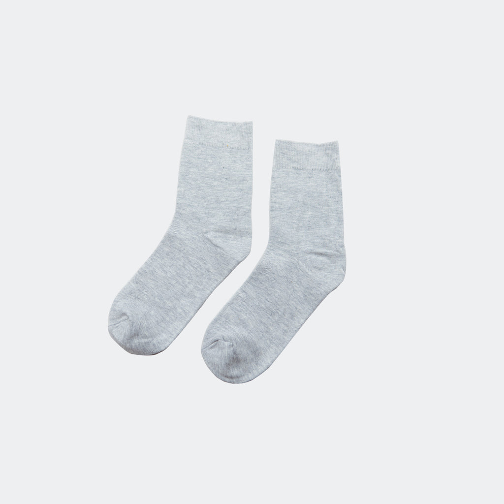Men's Cotton Crew Socks - Chozn