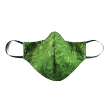 Load image into Gallery viewer, Dual Layer Cotton Face Mask - Humboldt Batiks